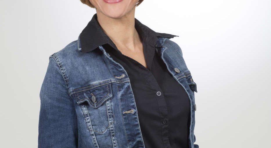Katja Adler