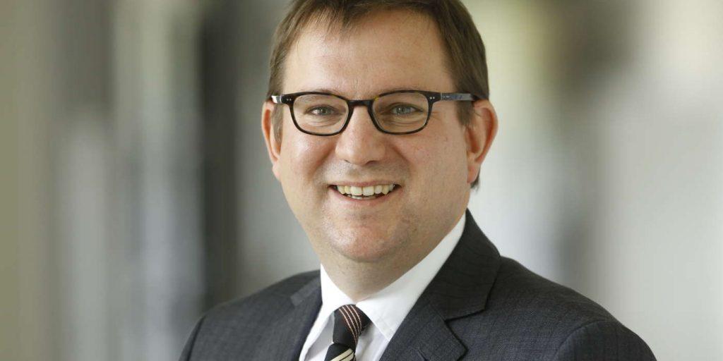 Dr. Stefan Ruppert