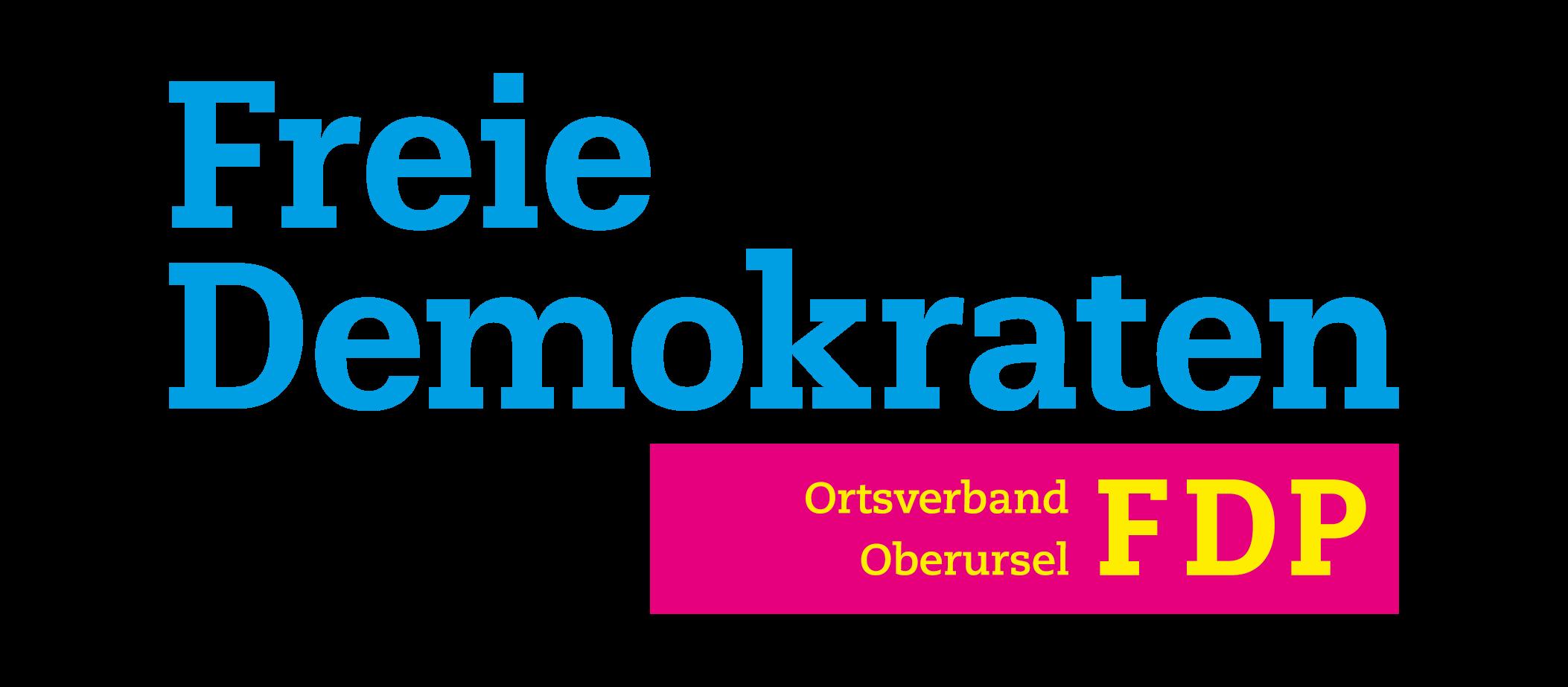 FDP Ortsverband Oberursel